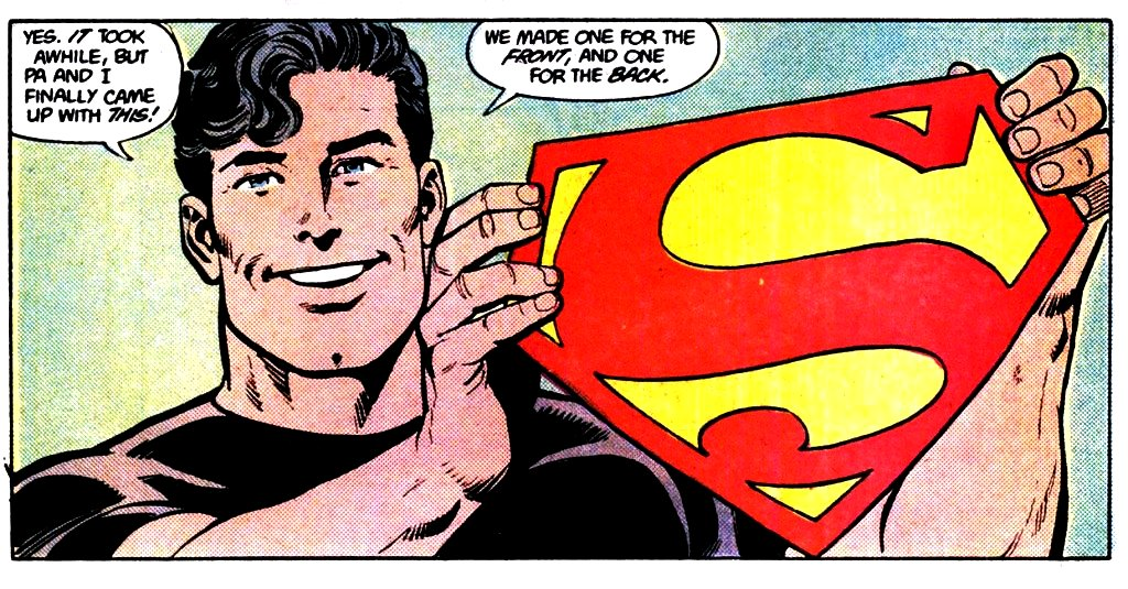 s is for superman � anthony n castle