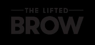 lifted brow logo